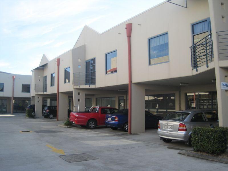 100sqm - Split Level Office Unit in Alexandria
