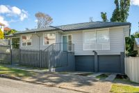 18-18A Wade Street, Adamstown Heights. Beautifully Updated Home with Versatile Retreat and Freestanding Granny Flat