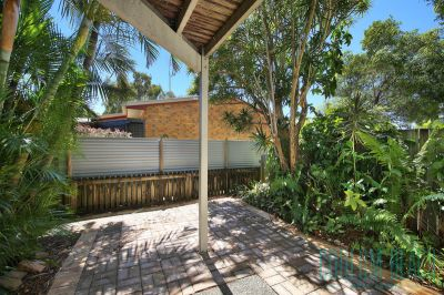 Central Coolum Beach Townhouse