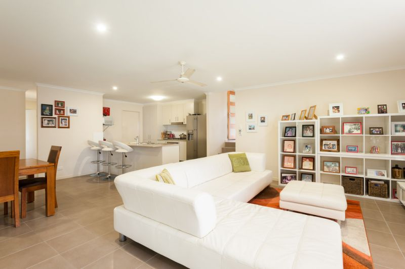 Feature packed home + shed backing bush reserve