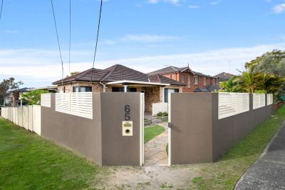 Duplex Site