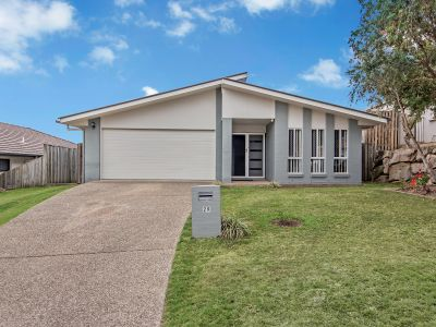 FOUR BEDROOM BARGAIN BUYING IN REDBANK PLAINS!!!
