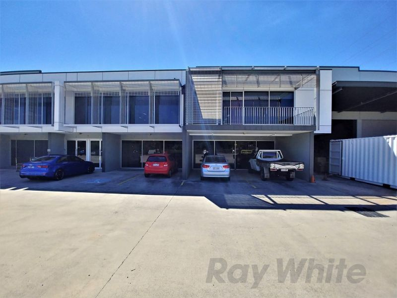 326m2* GREAT VALUE MURARRIE OFFICE WITH FIT-OUT