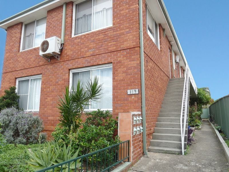 Presentable One Bedroom Unit - Offers welcome