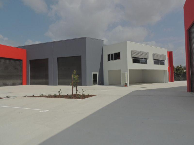 New Development - Completed November 2018