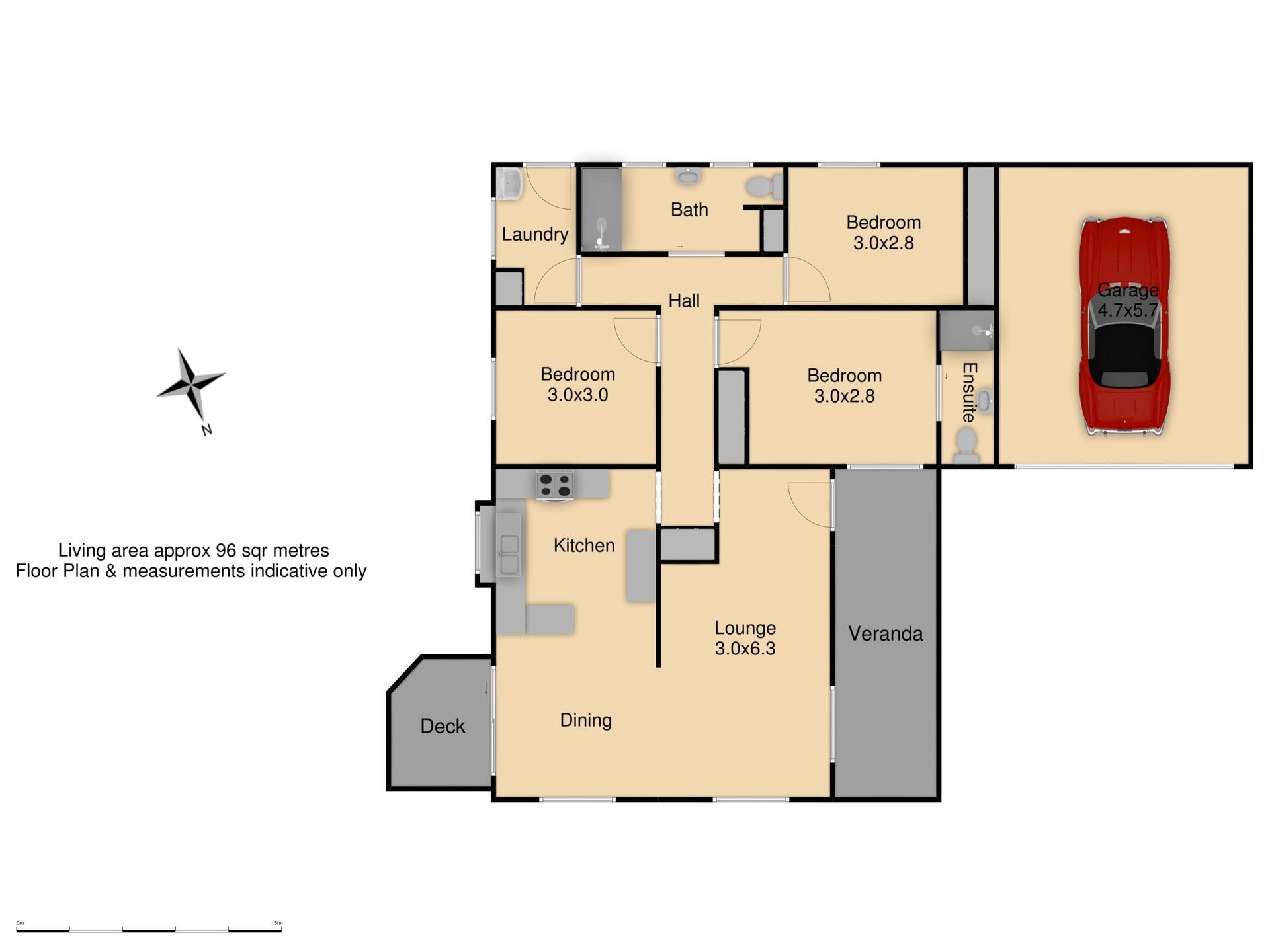 54B Sale - Floor Plan