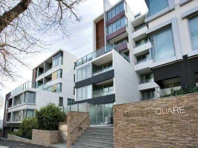 Market Square Condos: 3rd Floor - Modern 2 Bedroom in West Melbourne!