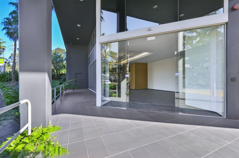 FRENCHS FOREST BEST VALUE PREMIUM OFFICE ACCOMMODATION