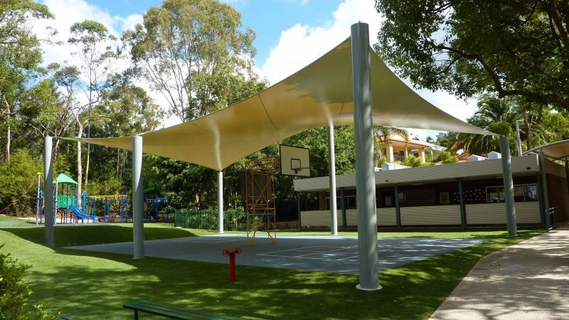 Long Standing Shade Structure Business - Take It To The Next Level