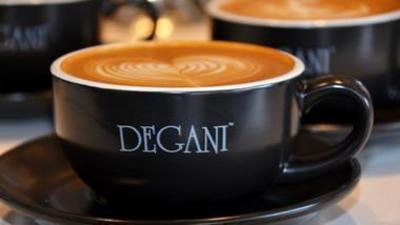 Easy to Operate Degani Café in Busy Shopping Centre - Ref:14615
