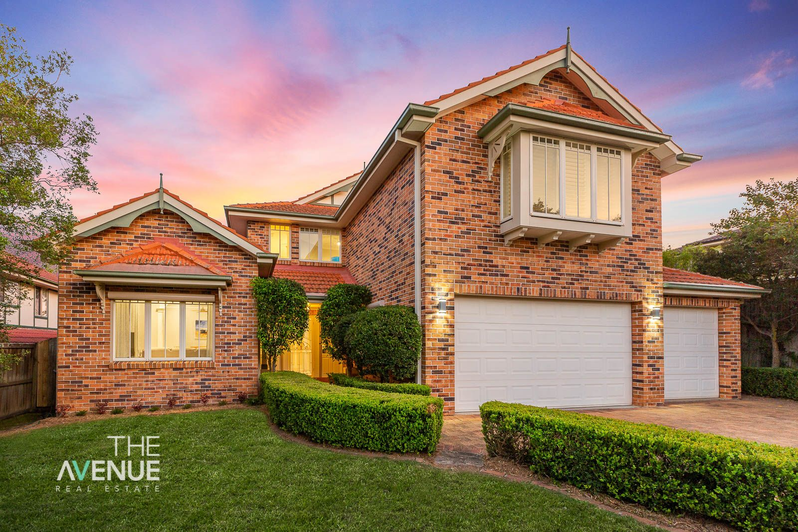 8 Shelly Crescent, Beaumont Hills NSW 2155