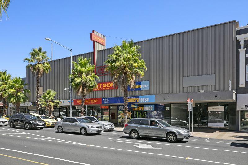 100-108 Moorabool Street Geelong