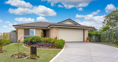 IMMACULATE BRICK HOME IN QUALITY STREET