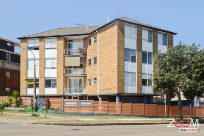 DEPOSIT TAKEN BY ZOOM RE | STYLE TWO BEDROOM UNIT IN A SUPERB LOCATION