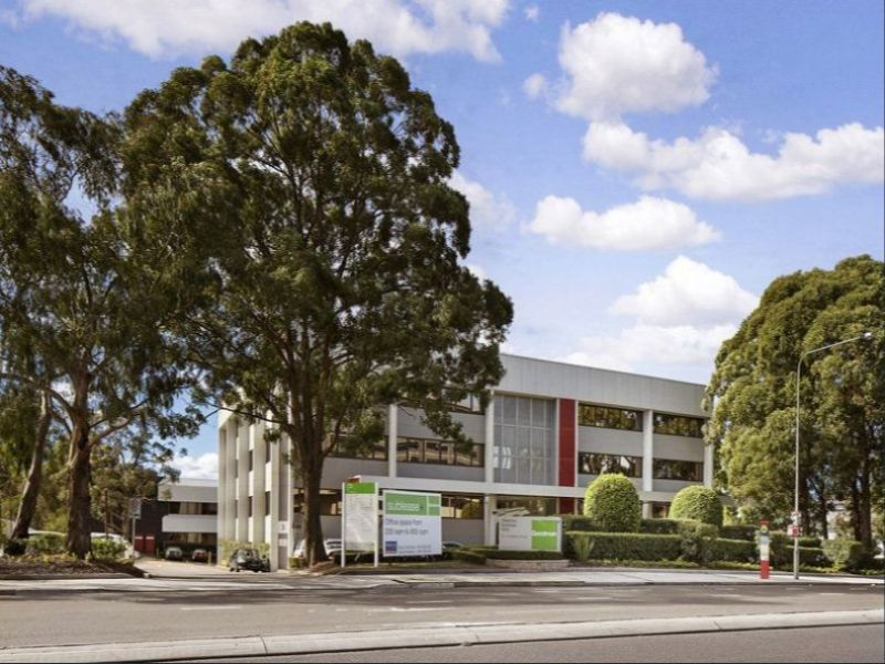 Warehouse/Storage in Prime Macquarie Park Location