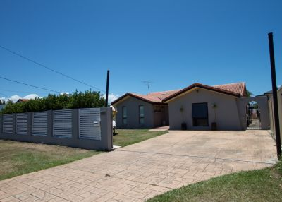 100 Griffith Road, Scarborough