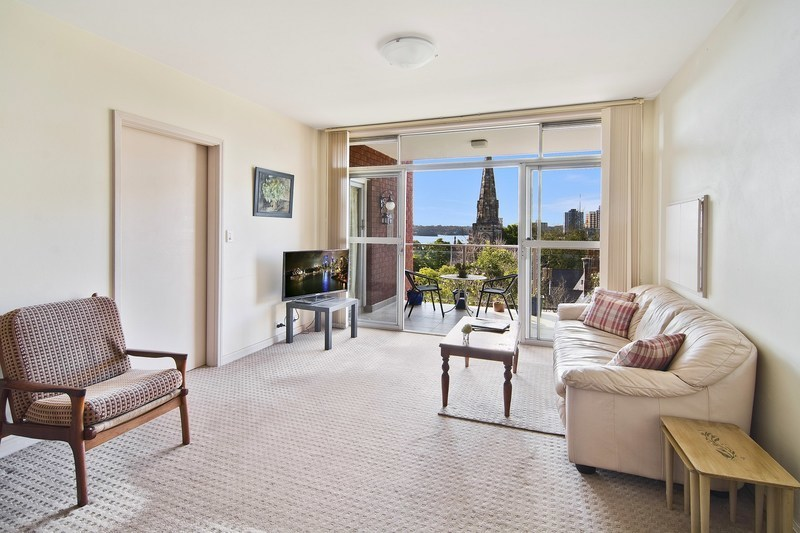 5A/55 Darling Point Road, Darling Point