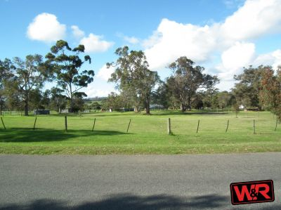 Prop Lot 238 Riverwood Road, Willyung
