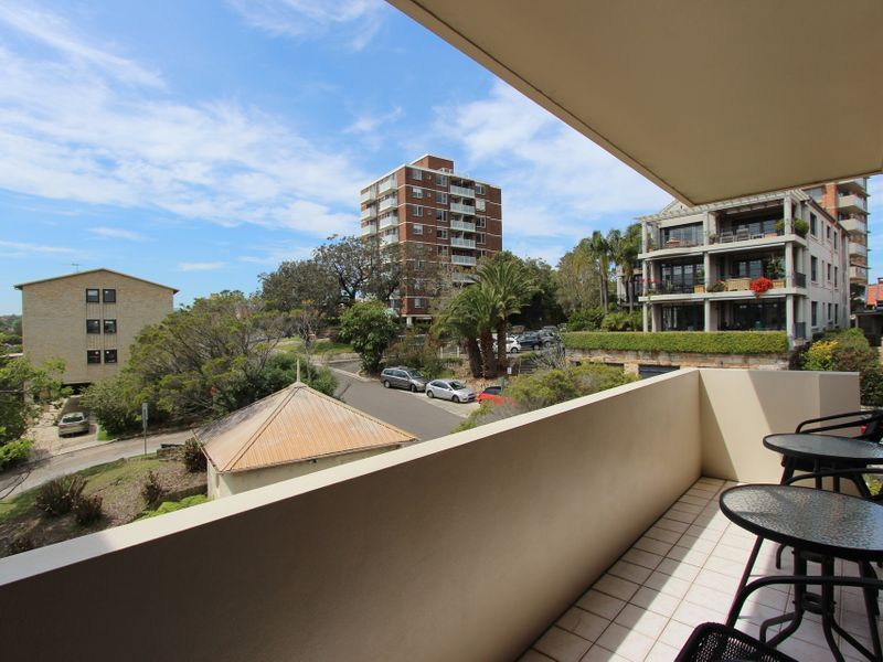 1 BEDROOM FULLY FURNISHED APARTMENT WITH VIEWS