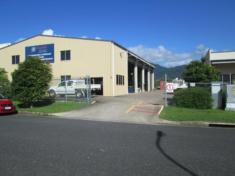 Industrial Warehouse Woree Industrial Park