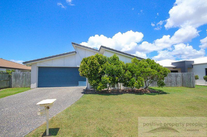 31 Gipps Street, Caloundra West, QLD