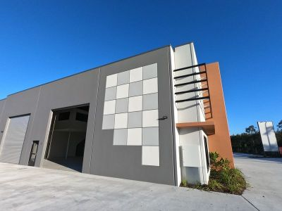 Unit 7 - Commercial Warehouse/Trade Display 500SQM Available NOW