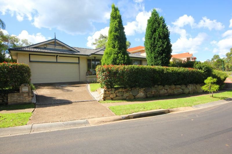 SOLD BY IN CONJUNCTION REAL ESTATE. More properties urgently needed in the Dural area -we have buyers on a wait list for this area!