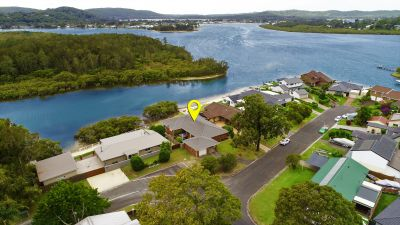 Spacious North East Waterfront Home - New To Market.