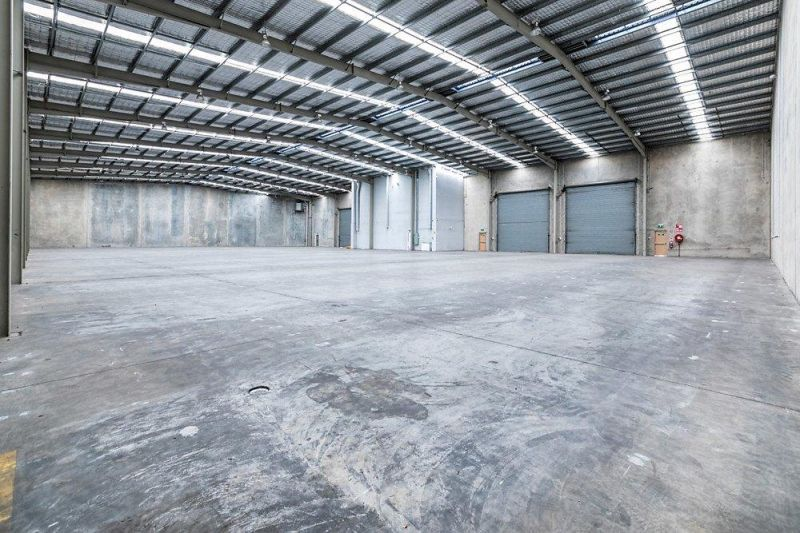 CORPORATE 2,998sqm* INDUSTRIAL FACILITY