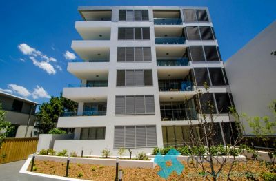 EXECUTIVE TWO BEDROOM RESIDENCE IN POPULAR 'VICTORIA APARTMENTS'