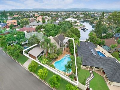 Character Filled Waterfront With Plenty Of Scope