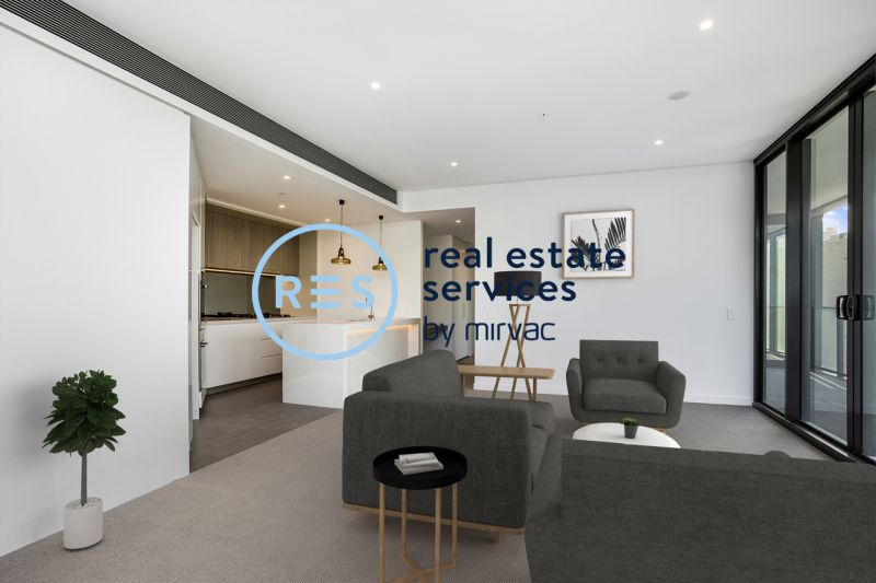 3 Bedroom Apartment in St Leonards Square
