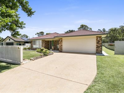 18 Timberline Court, Springfield