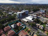 498 & 500 Liverpool Road, Strathfield South
