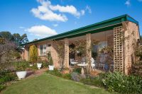 UNDER OFFER - Beautifully presented cottage located in a warm northerly aspect