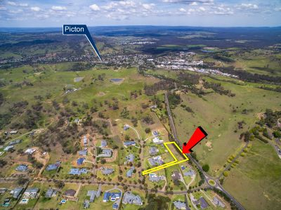 Vacant Land  Picton - 5101m2