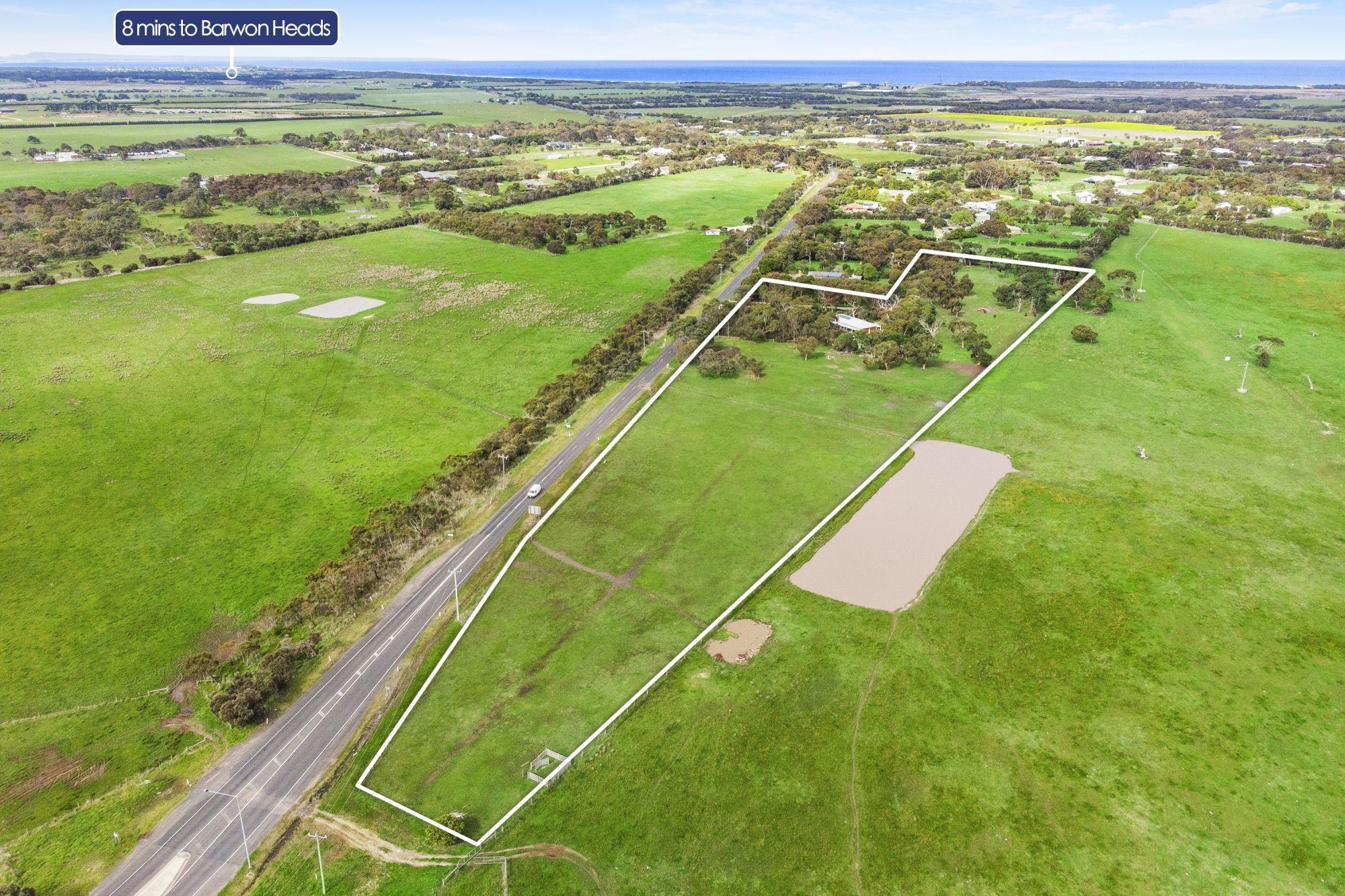 40 Bluestone School Road, Connewarre VIC 3227