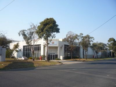 Great Value Office/Warehouse Located on Prominent Corner!!