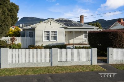 Gorgeous character home in premium location