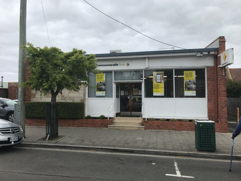 Commercial Building - Latrobe