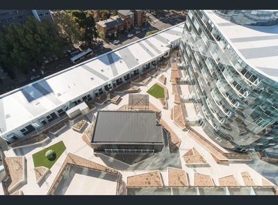 712C/111 Canning Street, North Melbourne
