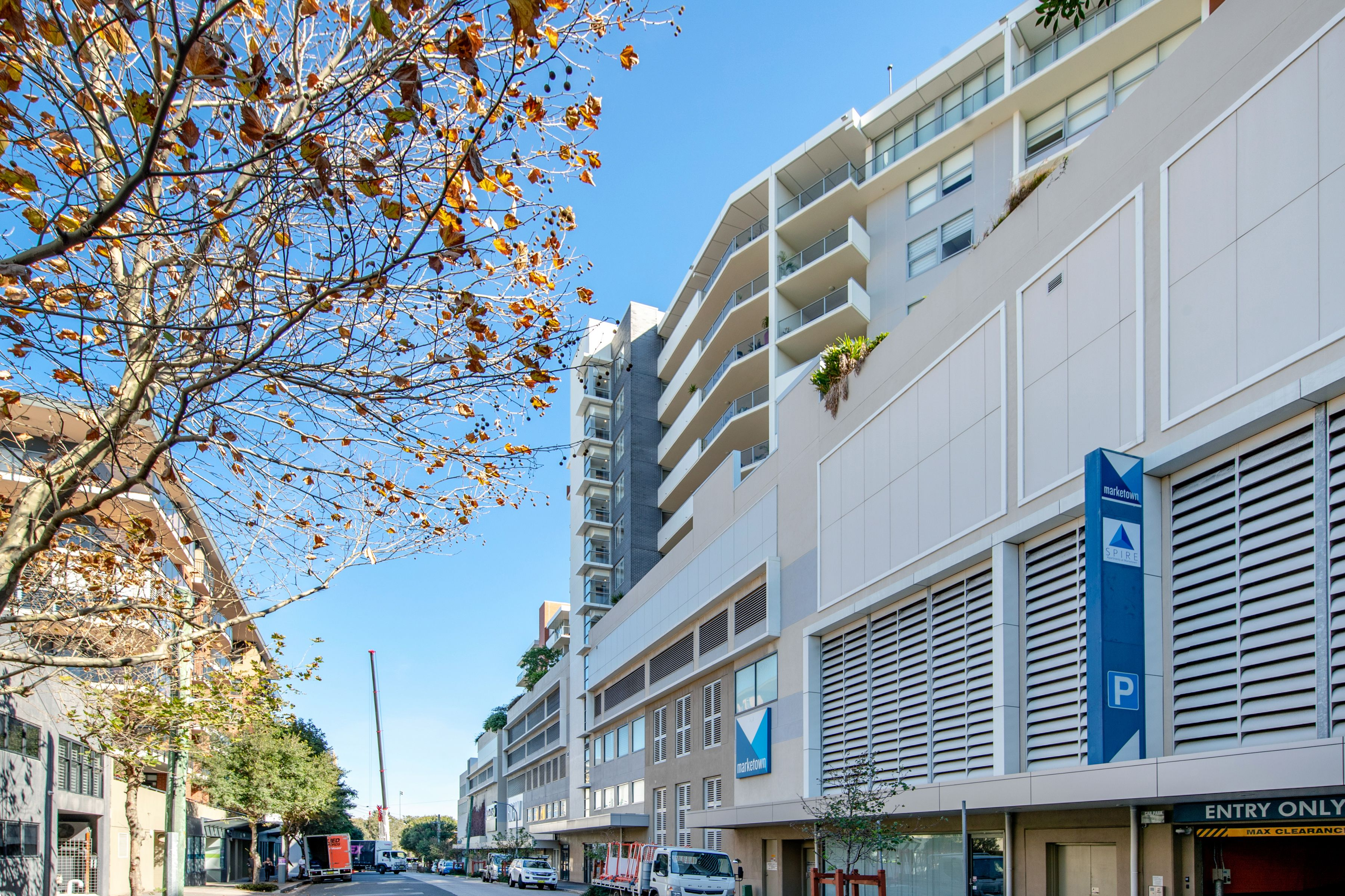 Level 6/604/19 Ravenshaw Street, Newcastle West
