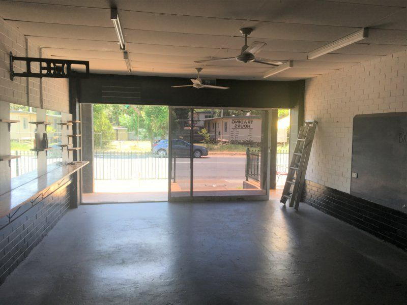 50sqm Retail Shop In The Heart Of Kingston