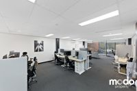 Beautifully Presented First Floor Office   Big Signage Profile   Next to Eltham Village Shopping Centre   See Floor Plan