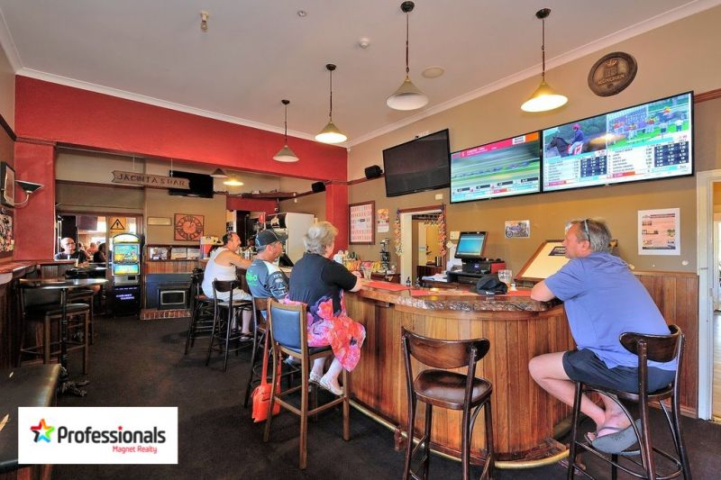 Business For Sale - Iconic Hills Venue