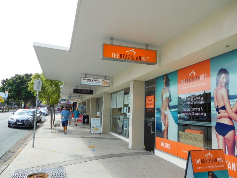 Well Presented Retail/ Office Space - Caloundra