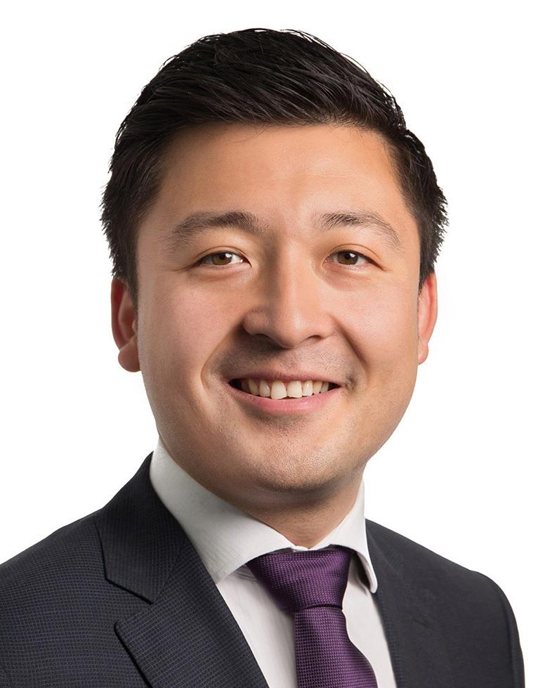 Harry Li