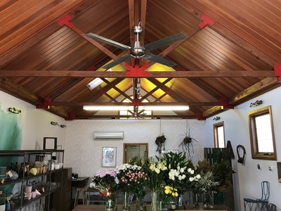 Business for sale - Florist & Recycled Decorator Pieces Homewares - Central Kiama - Only $90,000 WIWO