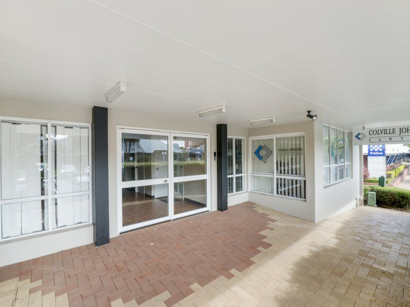 70sqm Office Space For Lease