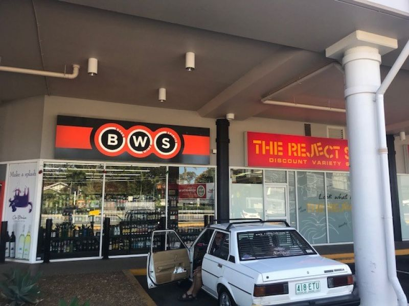 75 sqm of Prime Retail Space For Lease In Deagon